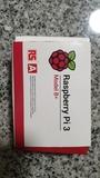 Raspberry Pi 3 B+ - foto