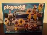 Playmobil medieval 4871 - foto