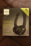 Auriculares Noise Cancelling Philips - foto