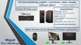 Ordenador gamer HP Omen Obelisk 875-0033 - foto