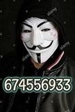 hacker - foto