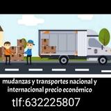 transportes y mudanzas a toda Europa.... - foto