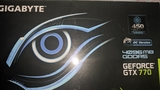 Gigabyte Geforce Gtx 770 OC 4GB GDDR5 - foto