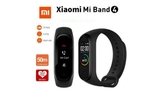 Xiaomi My Band 4 - foto