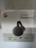 Cromecast (sin estrenar) - foto