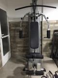 Máquina de pesas multifuncion Kettler - foto