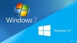 Actualiza a Windows 10. - foto