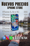 Reparacion de pantallas de iPhone - foto