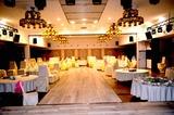 Hotel Gigante con Salas para Eventos - foto