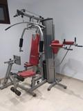 Bh multiestaciÓn global gym plus - foto