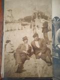 fotos postales muy antiguos de 150 años - foto
