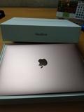 Aplle macbook retina rose + garantia - foto