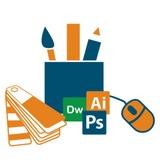 ¡almerÍa! logos flyers tarjetas webs - foto