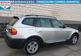 BMW - X3 3. 0D 204CV ¡BUEN ESTADO! - foto