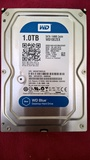 Western digital 1tb 3,5  7200 rpm - foto