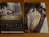 Dvd Wanted ed. especial dos discos. - foto