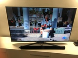 "Samsung Smart Tv 4K 60"" - foto"