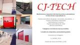 Puertas garajes, seccionales,industiales - foto