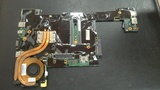 Placa base lenovo thinkpad x230 i7  2man - foto