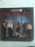 Heaven 17 how men are lp - foto