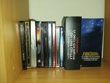 DVD, blu-ray - foto