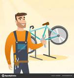 Arreglo bicicletas - foto