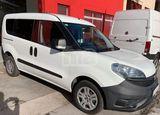 FIAT - DOBLO PANORAMA POP N1 1. 3 MJET 66KW 90CV E5 - foto