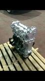 Motor mercedes vito DOM601D23 - foto