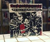 Disco vinilo.DIRTBOMBS.We have you... - foto