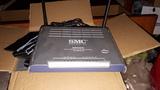 SMC Networks SMCWBR14S-N2 Barricade™ N - foto