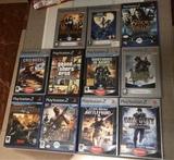 juegos ps2 playstation 2 sony - foto