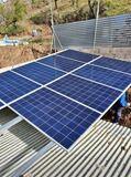 kit autoconsumo placas solares - foto