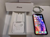 iphone xs max con garantia hasta 2021 - foto