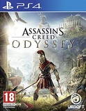 Assassins Creed Odyssey PS4 DIGITAL - foto