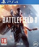 Battlefield 1 ps4 digital - foto