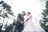 fotógrafo de bodas económico - foto