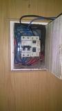 Electricista bajo precio - foto