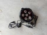 Proyectores LED, mando distancia, colore - foto