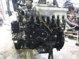Motor Montero 3.2 DID - foto