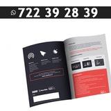 Girona * flyers tarjetas logos lonas etc - foto
