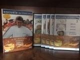 DVD DE FERNANDO CANALES - foto