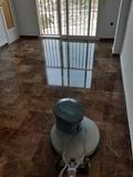 cristalizado de suelos en almeria - foto
