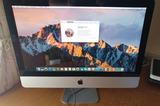 iMac 21.5 Core i5, 8GB RAM, HD 500GB. - foto