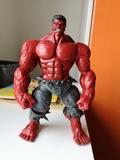 hulk rojo - foto