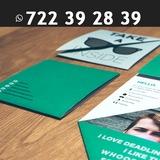 Zaragoza imprenta diseÑo logos flyers - foto