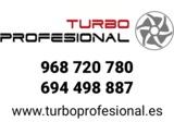 TURBOS INTERCAMBIO,  NUEVOS,  CHRA - foto