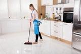 Limpieza domestica ya mismo me acerco - foto