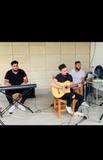 Grupo flamenco fusión! - foto