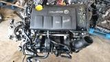 Motor Opel Corsa 1.2 16v tipo A12XER - foto