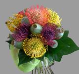 Arreglos florales, Bouquet, decoraciones - foto